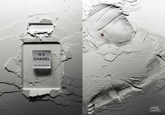 Jamie Chard for Surface magazine