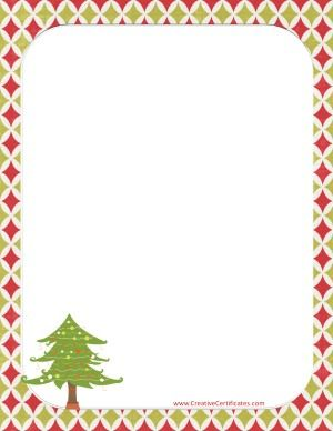 Certificate Borders Free Download Unique Free Christmas Bordersinstant Downloadmany Designs Available .