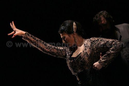 Karime Amaya (Foto © Daniel M. Pantiga )