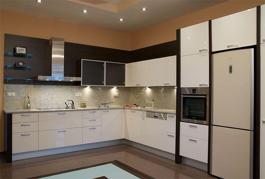 kuchnia w bloku powiększona  Szukaj w Google  kitchen   -> Kuchnia W Bloku Galeria Zdjeć