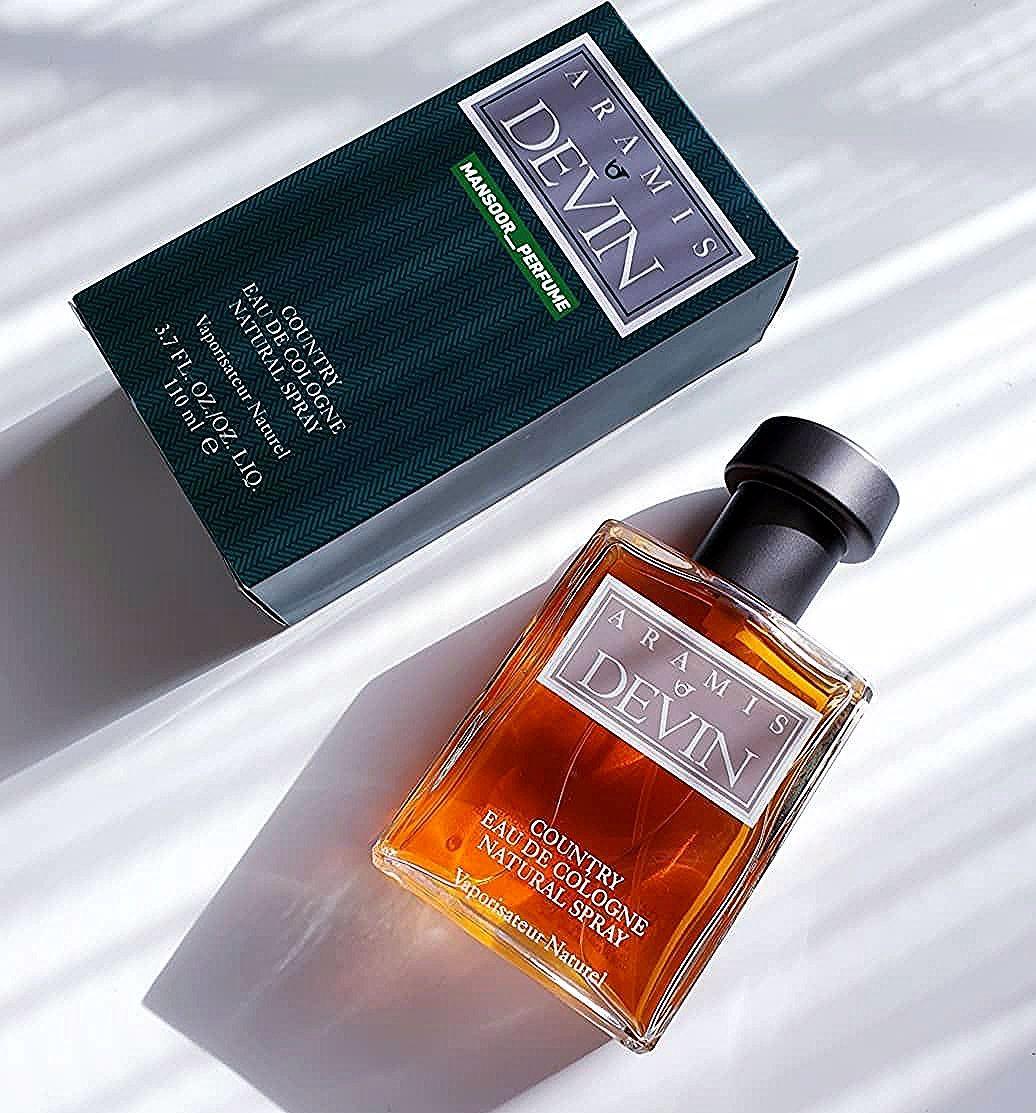 Aramis Devin عطر رجالي قوي جدا من اجمل عطور اراميس ديفا كولون النادرة الذي تم ايقاف إنتاجها الاصدار الحديث مختلف تمام Perfume Bottles Perfume Bottle