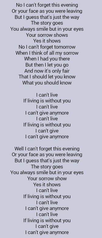 Mariah Carey Without You Mariah Carey Lyrics Mariah Carey Songs Someday Lyrics