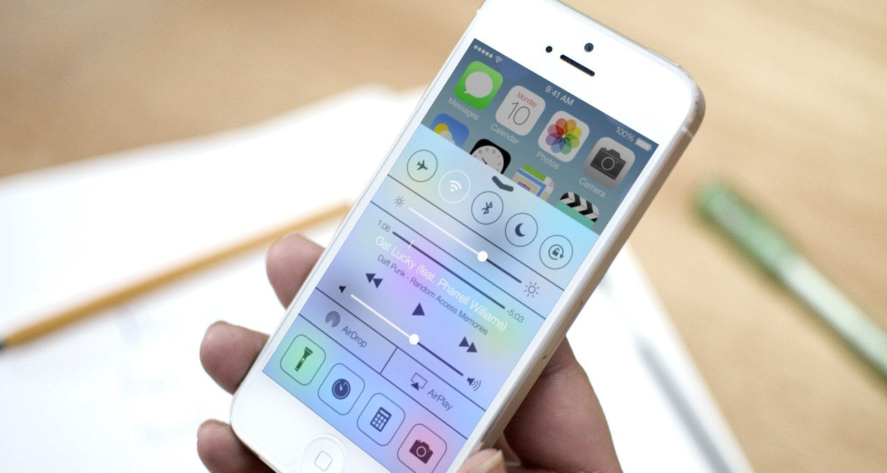 IOS 7 Preview Hidden Features [VID]. ios7 Ios app