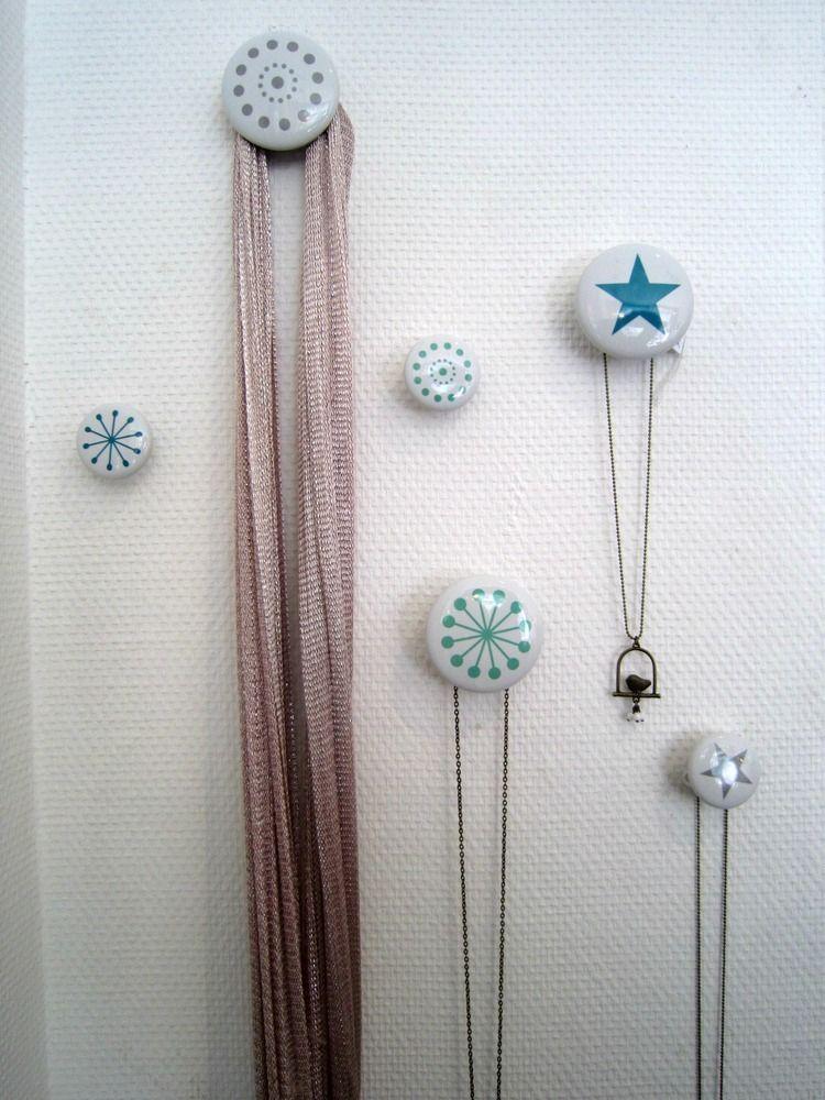 image of petite pat re ou bouton de porte bloomingville. Black Bedroom Furniture Sets. Home Design Ideas
