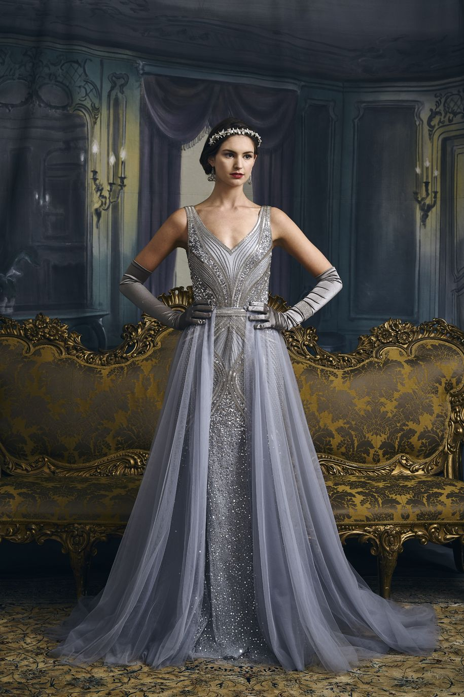 wedding dresses with sparkles cinderellaus colorful wedding