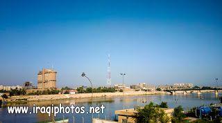 نهر دجلة Screenshots Baghdad Desktop Screenshot