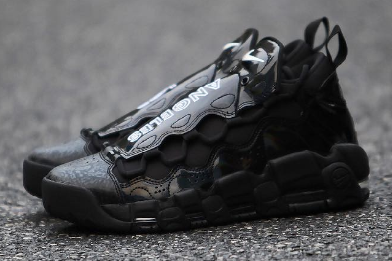 Nike Air More Money Los Angeles Release Date | Shoes | Nike