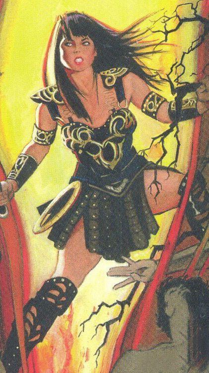 Pin by terri noftsger on xena xena warrior princess xena warrior