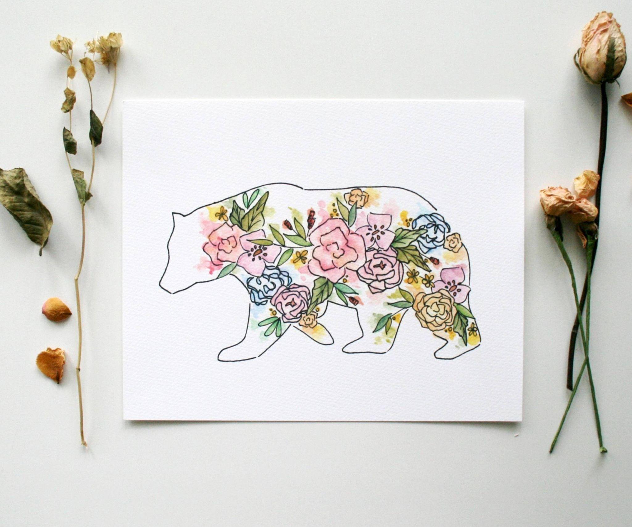 Photo of Wanderlust Bear
