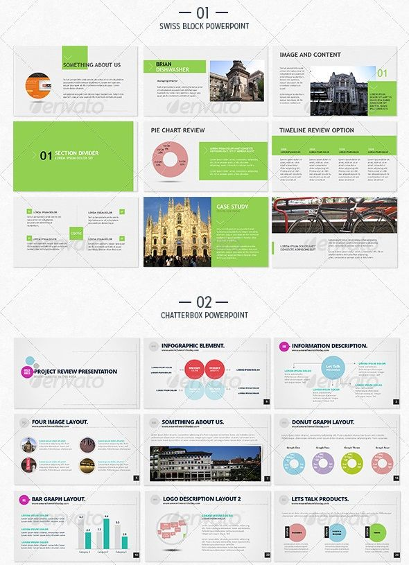 best powerpoint template | powerpoint | pinterest, Modern powerpoint