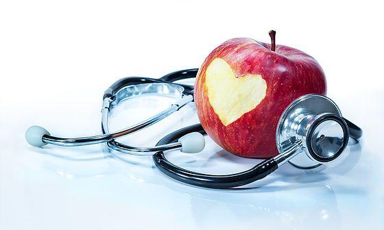 Clinique de nutrition - ZoneVital - Sion - Hygiène..