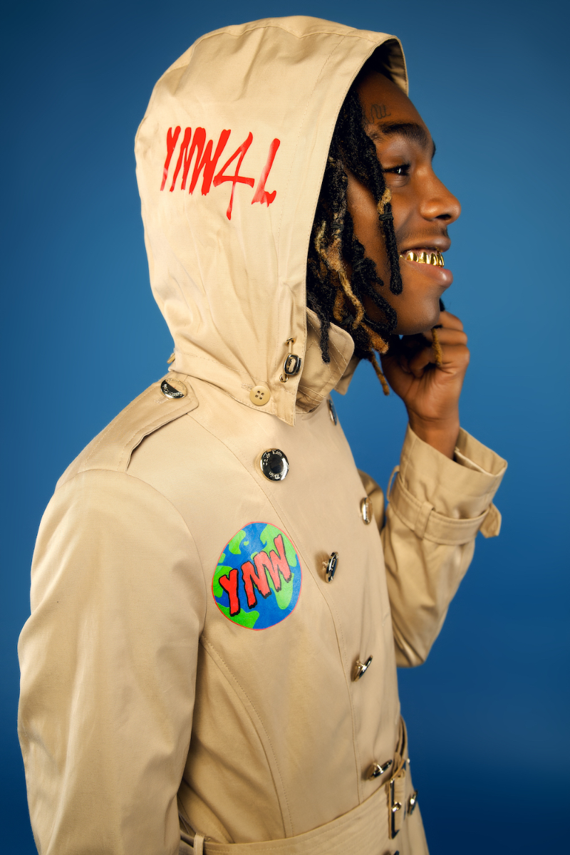 Ynw Melly Tue February 5 2019 Doors 7 00 Pm Show 8 00