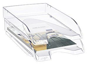 CEP CepPro Letter Tray (Pack of 2): Amazon.co.uk: Office Products