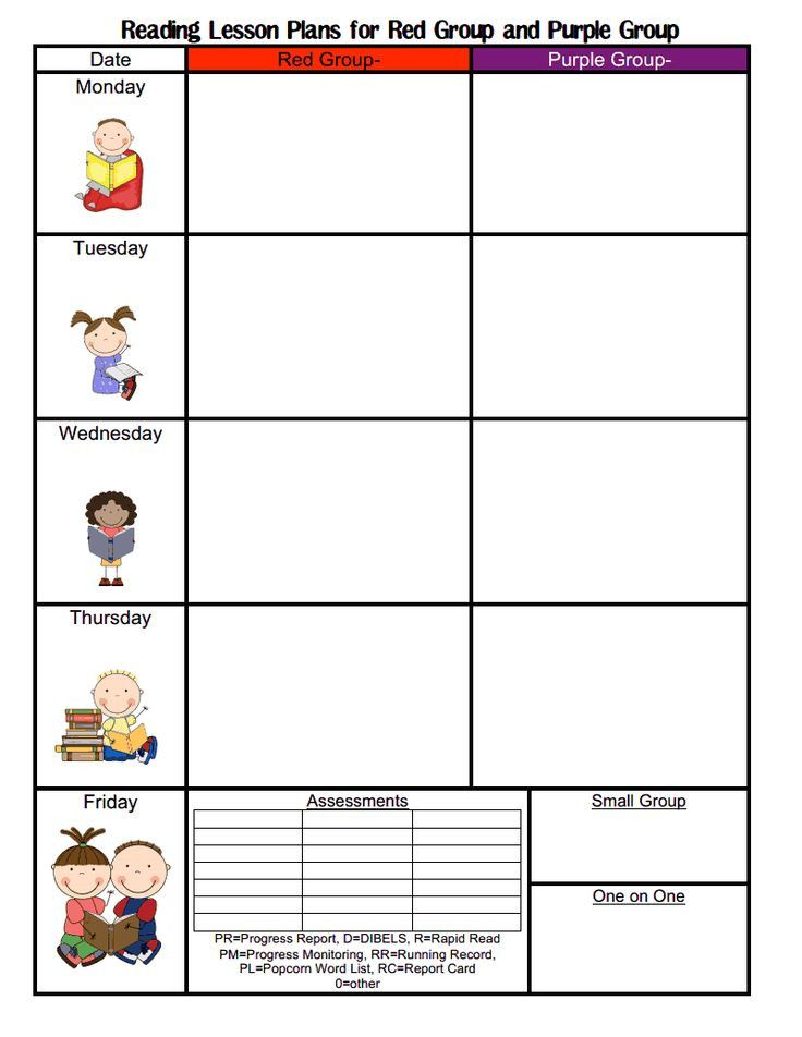 20 google drive lesson plan template in 2020 with images