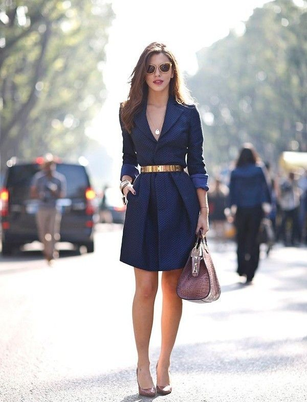 87+ Spring and Summer Office Outfit Ideas for Business Ladies 2019 | Pouted
