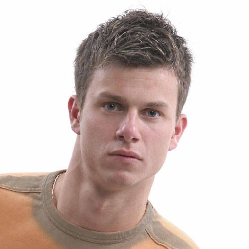 Teen+Boy+Short+Hairstyles+for+fine+thick+hair | Men\'s Hairstyles ...