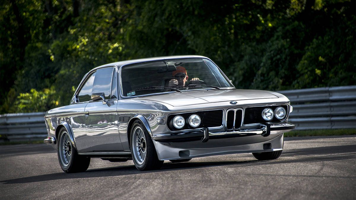Do You Know Your Bmw Code Names With Images Bmw E9 Bmw