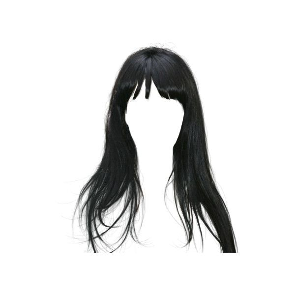 Allen2au3109 Png 400 489 Liked On Polyvore Featuring Hair Doll Parts Dolls Doll Hair Hairstyles And Filler Hair Illustration Hair Sketch Doll Hair