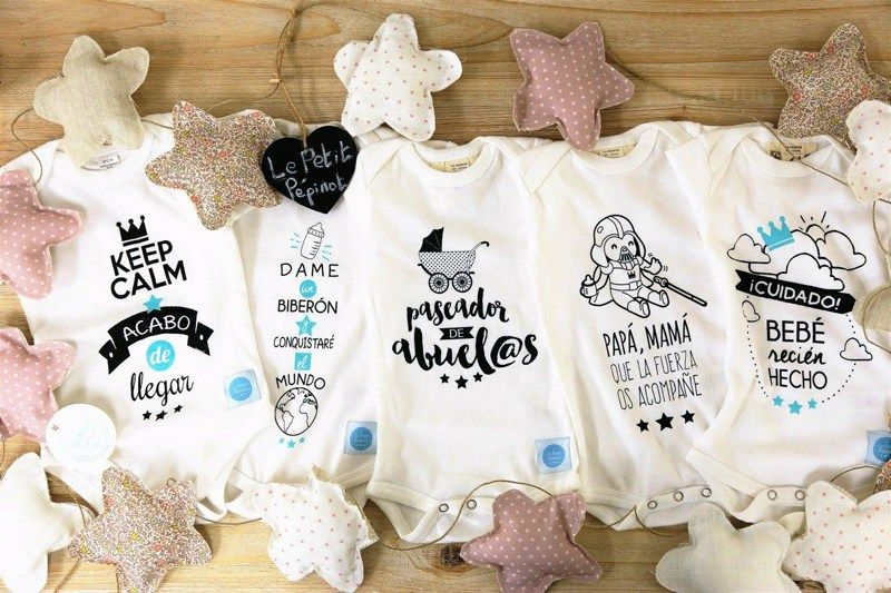 Regalos Originales Para Recien Nacidos Hechos A Mano.Regalos Originales Para Bebes Le Petit Pepinot Regalos