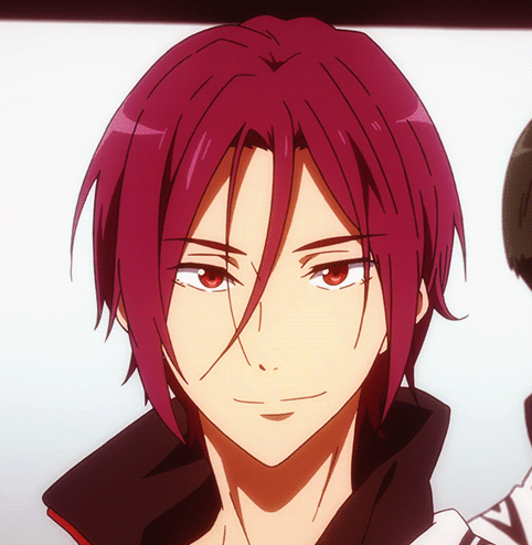 Free Eternal Summer Rin Matsuoka That Smile That Hottie Ughhhhh I Like How Rin Has Changed So Much Ye Anime Pick Up Lines Free Iwatobi Swim Club Free Anime Rin matsuoka (松岡 凛 matsuoka rin) is one of the main characters of the anime series free! free eternal summer rin matsuoka