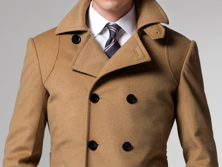 17 Best images about mens coats on Pinterest | Double breasted