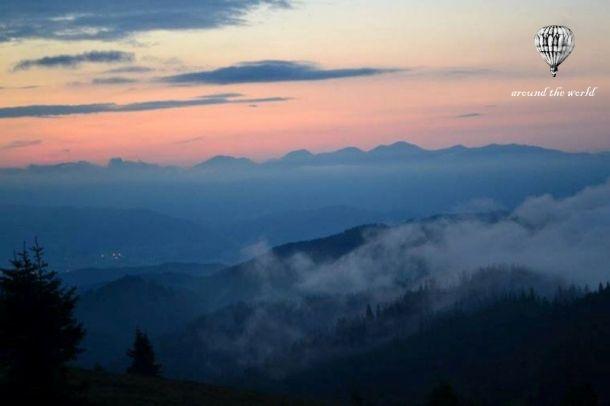 """Το άρθρο αυτής της εβδομάδας από το Trip to Trip για τη νέα στήλη """"Ταξίδια"""" του www.eptanews.gr με τίτλο """"Γύρισε στη φύση...Austria""""! Μη το χάσετε!"""