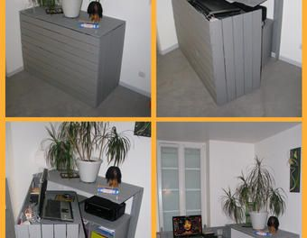 Bureau \