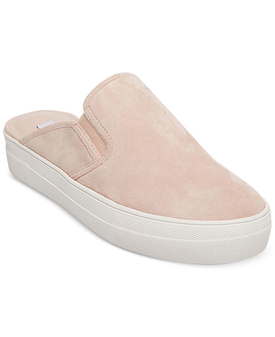 2da2cd6a151 Steve Madden Women's Glenda Athletic Mules | Products | Mules shoes ...