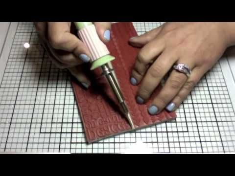 How to Un-mount Wheel Stamps