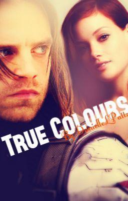 True Colours (Bucky Barnes Winter Soldier Fanfiction, Captain
