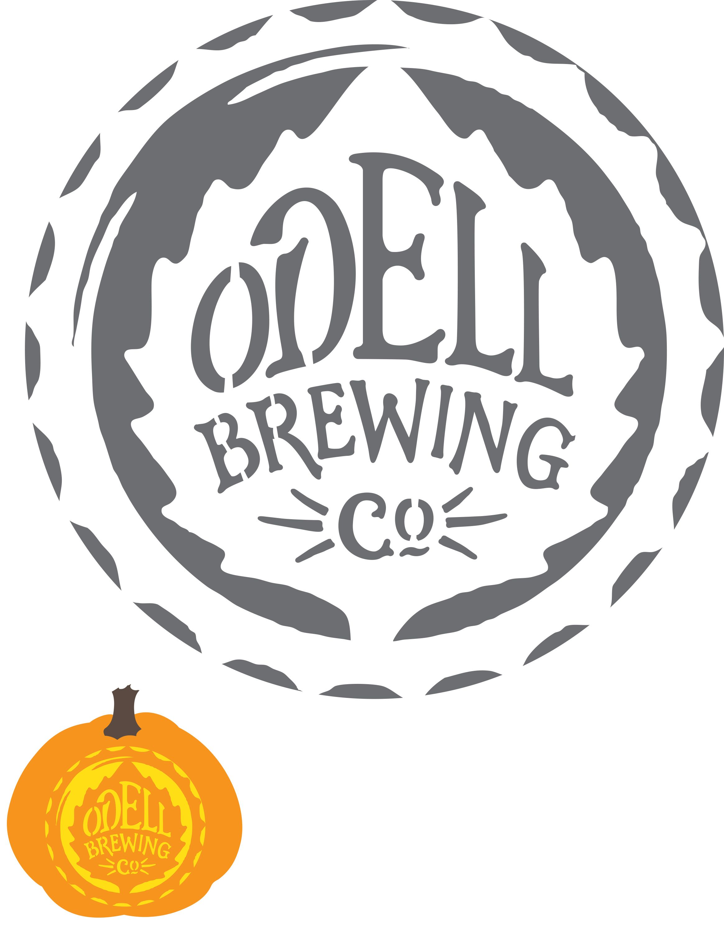 Jack-Odell-Lantern Tutorial   Supa Cool Stuff   Pinterest