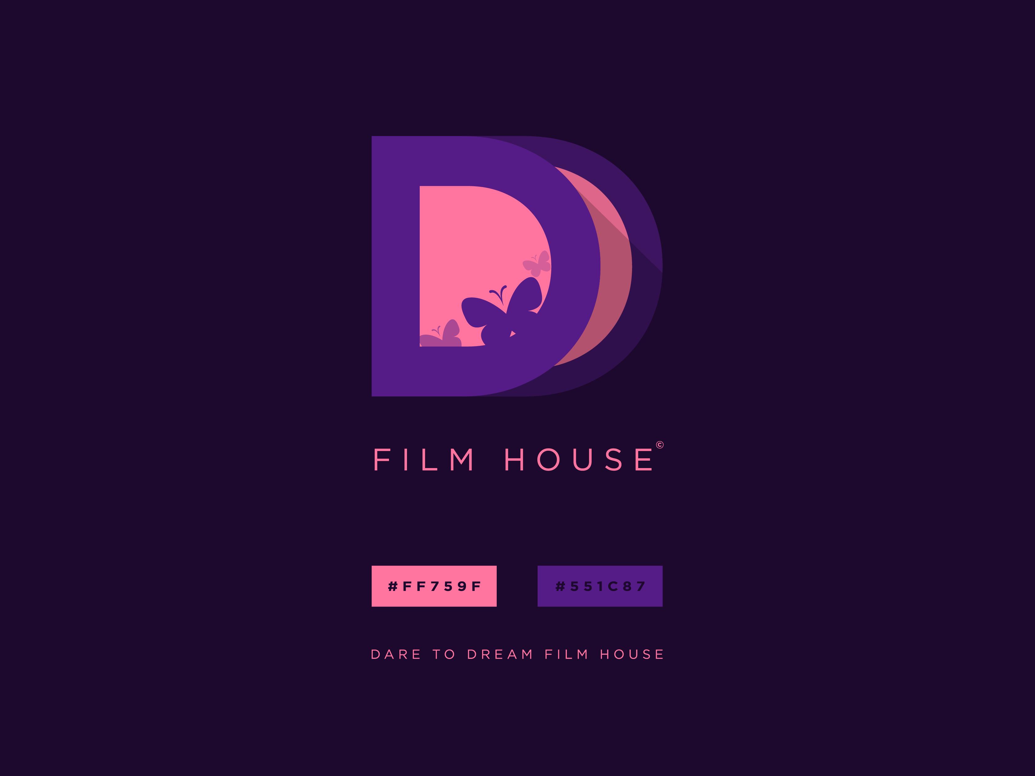 Dare To Dream Film House Film Dares Dream