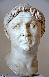 Julius Caesar Wikipedia Pompey Roman Busts Roman History