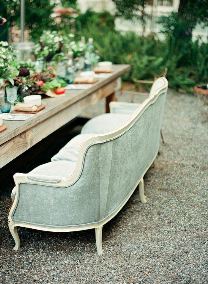 Decoration Jardin Rustique - photo rustique et jardin d co photo ...