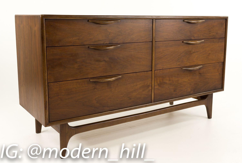 Best Lane Perception 6 Drawer Lowboy Dresser Lowboy Dresser 400 x 300