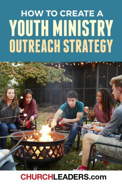 How to Create a Youth Ministry Outreach Strategy images