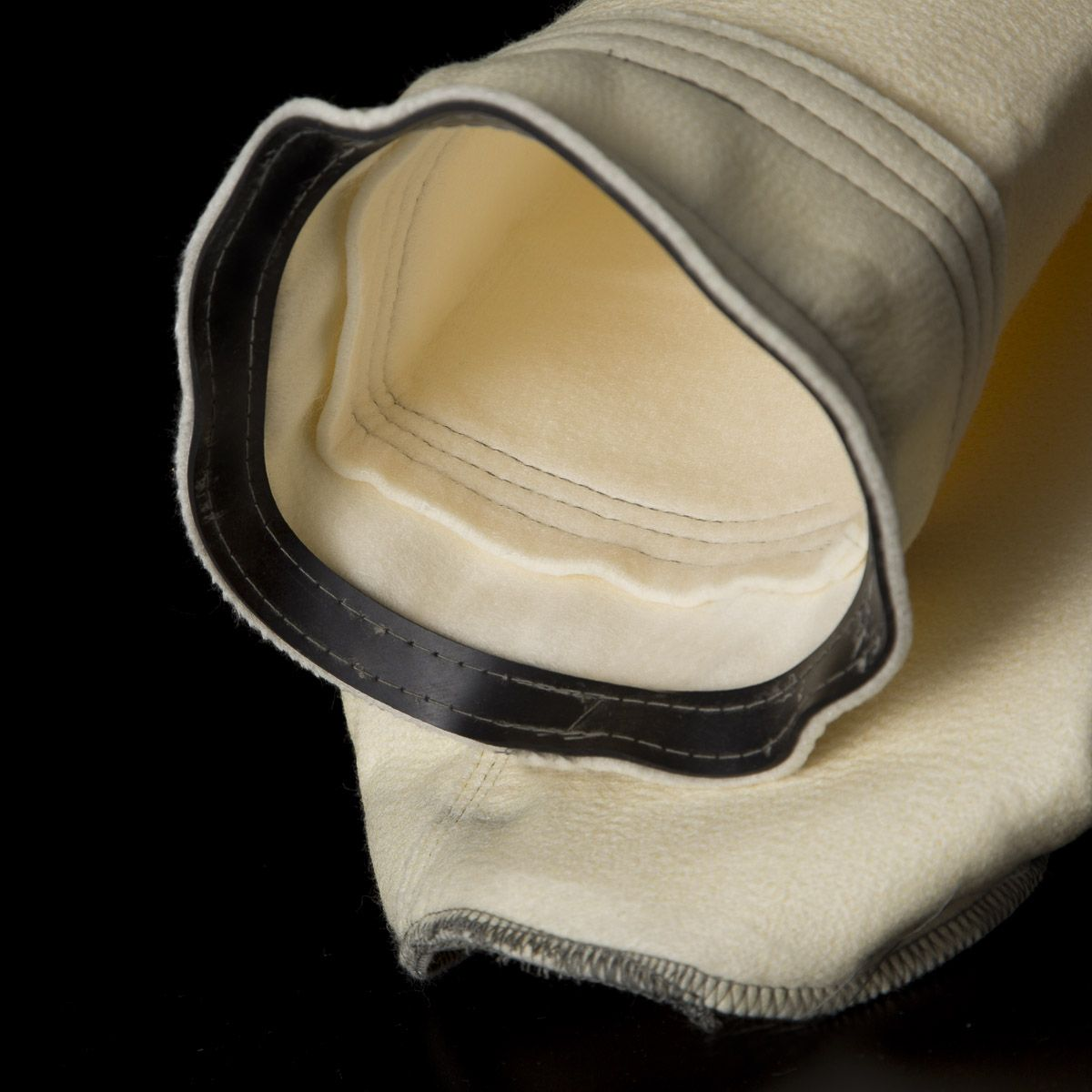 Filtro manica chiusa