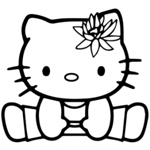 Coloring Pages Gymnastics Hello Kitty Gymnastics Coloring Page Coloring Pages Free Coloring Pages Shape Coloring Pages