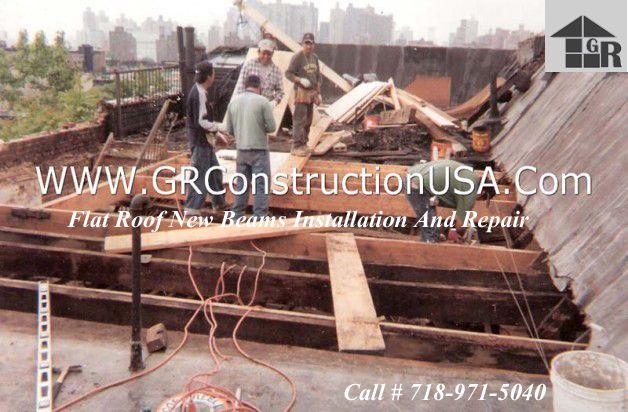 Http Www Grconstructionusa Com Gr General Contractors Roofing Contractors Ny Roofing Contractors Roof Repair Roofing