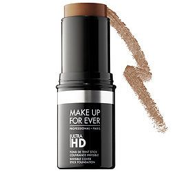 MAKE UP FOR EVER - Ultra HD Invisible Cover Stick Foundation  #sephora