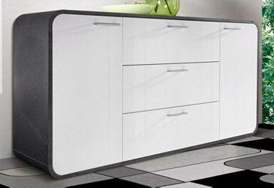 Sideboard »Sun«, Breite 60 cm, 2 Türen online kaufen