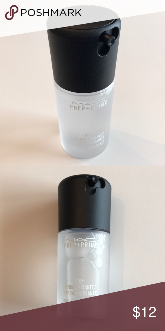 2/20 Little MAC Prep + Prime Fix Primer Spray NWT
