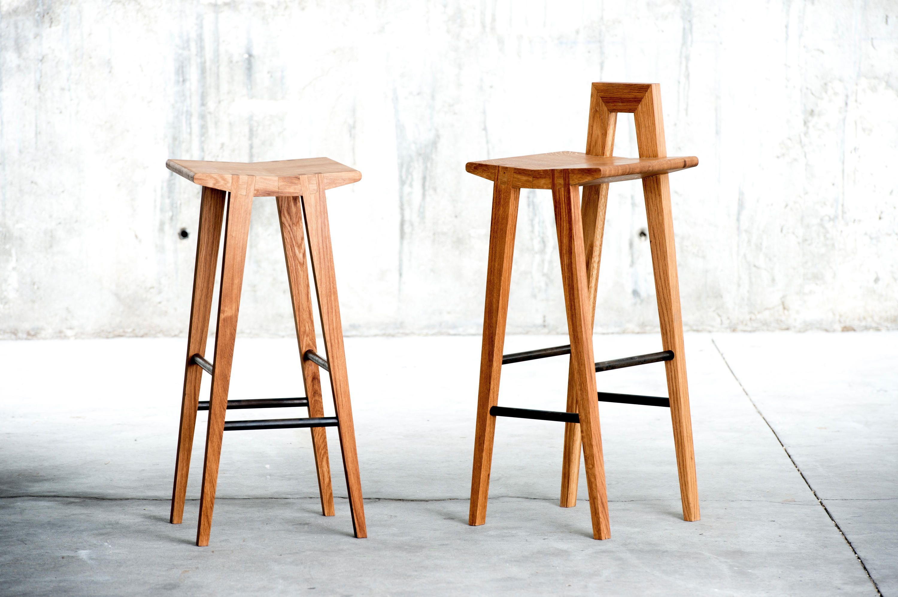 Elegant Bar Stools and Benches