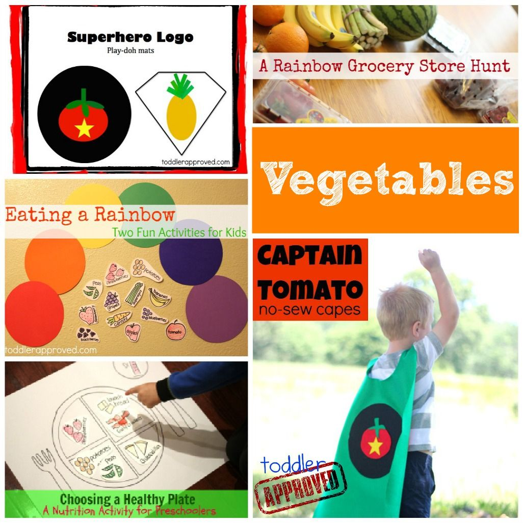 The ABC's of Toddler Activities {U through Z} Toddler