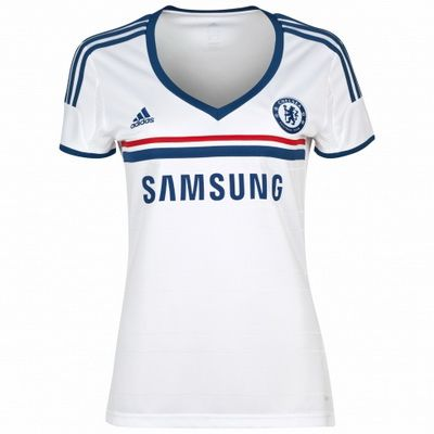camisetas de futbol Chelsea chica
