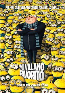 Entre Canciones E Historias Gru Mi Villano Favorito Funny Minion Pictures Minions Funny Despicable Me