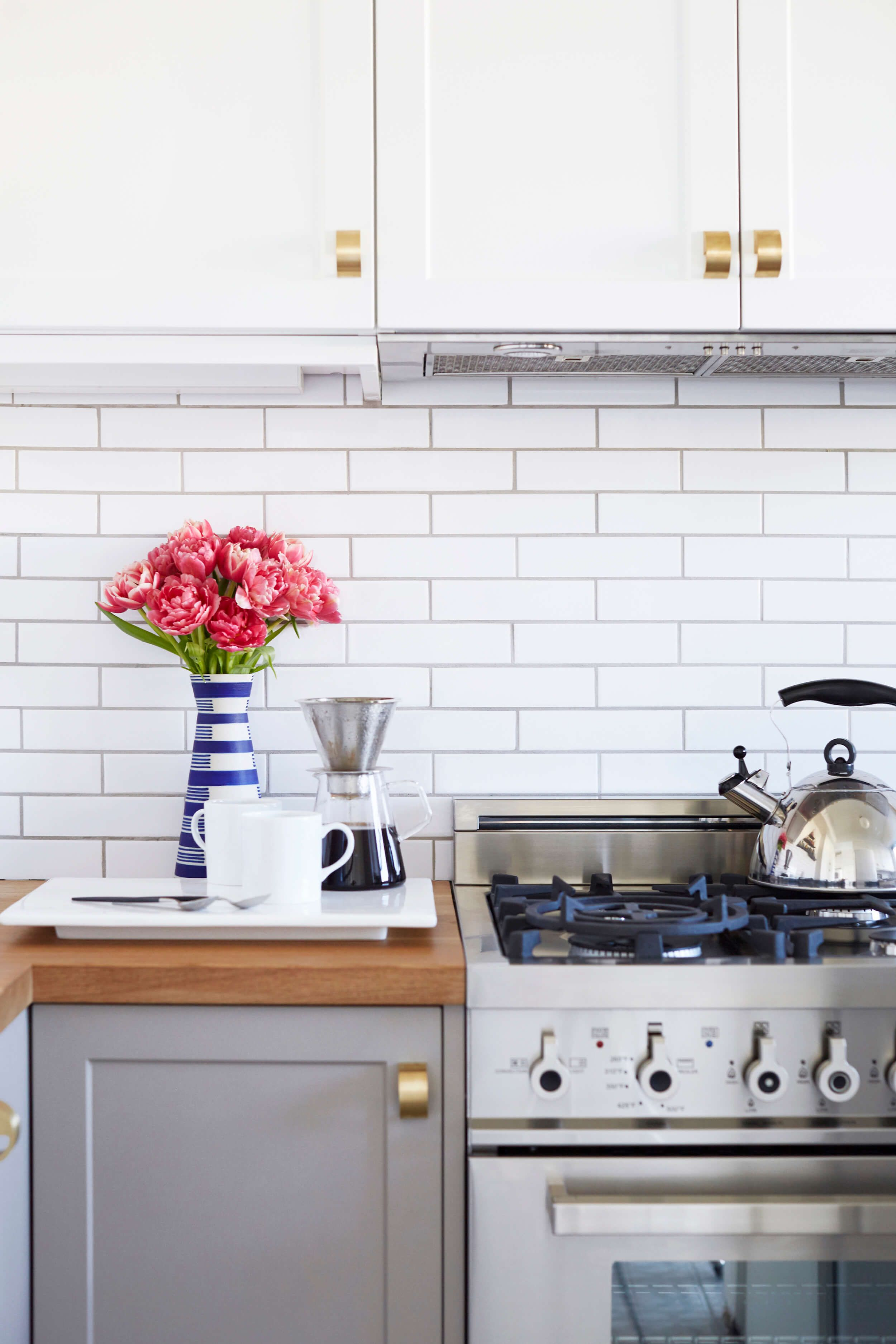 Orlando S Kitchen Reveal Emily Henderson Kitchen Renovation Kitchen Remodel Kitchen