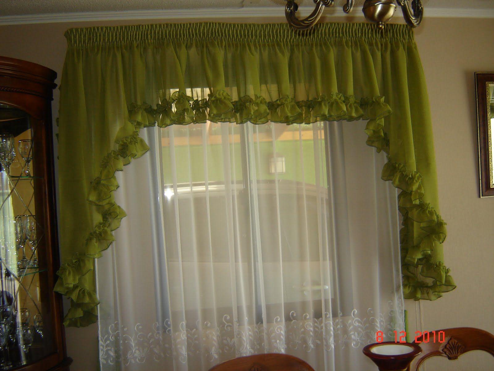 Cortinas de velo romanticas buscar con google variedades cortinas cenefas para cortinas y Cortinas romanticas