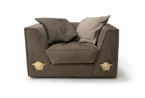Via Gesu Versace Home Collection Versace Home Luxury Furniture Design Furniture