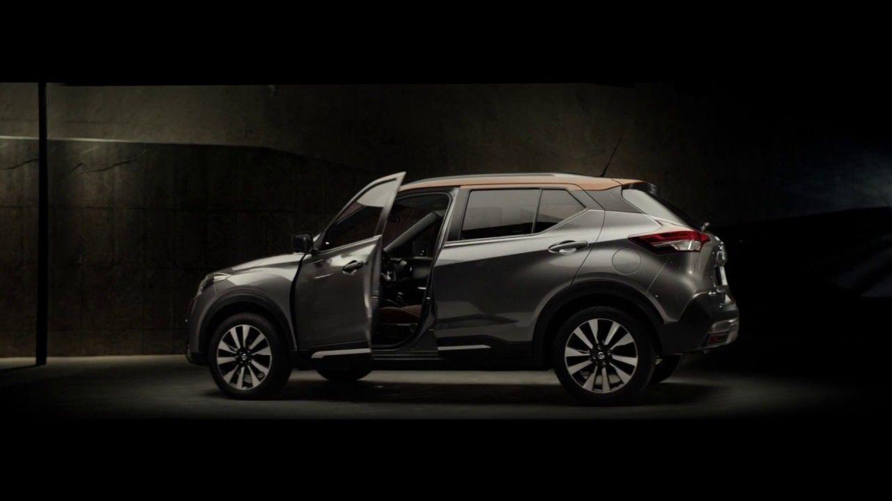 Nissan Kicks | Toda a intensidade das ruas